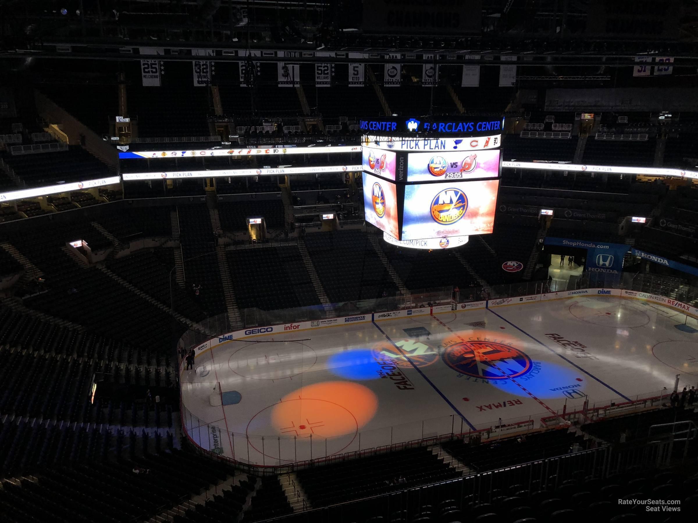Comfortable New York Islanders Stadium Seating Chart Elcho Table