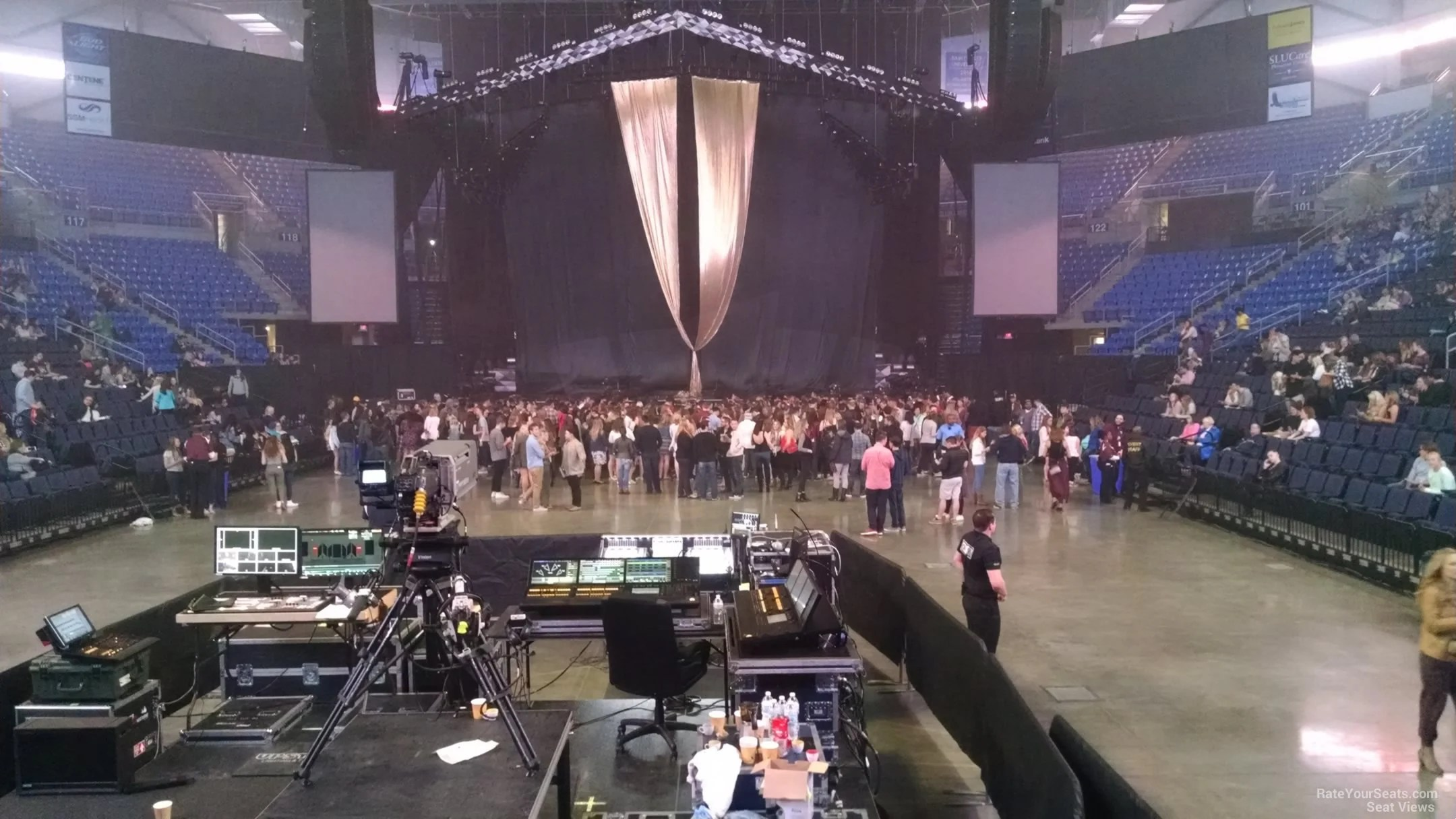 arena stage diagram passtime gps wiring chaifetz concert seating guide rateyourseats