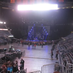 Arena Stage Diagram Lima Bean To Label Philips Concert Seating Guide Rateyourseats
