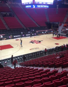 also viejas arena section  rateyourseats rh