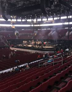 also wells fargo center section concert seating rateyourseats rh