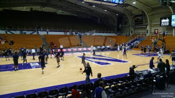 20 Welsh Ryan Arena Seating Chart Pictures And Ideas On Weric