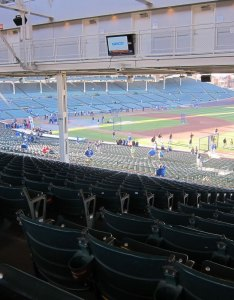 Are seats in the level better than at wrigley field also chicago cubs seating chart  interactive map rh rateyourseats