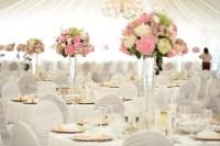 Tischdekoration Hochzeit  Ratgeber Haus & Garten