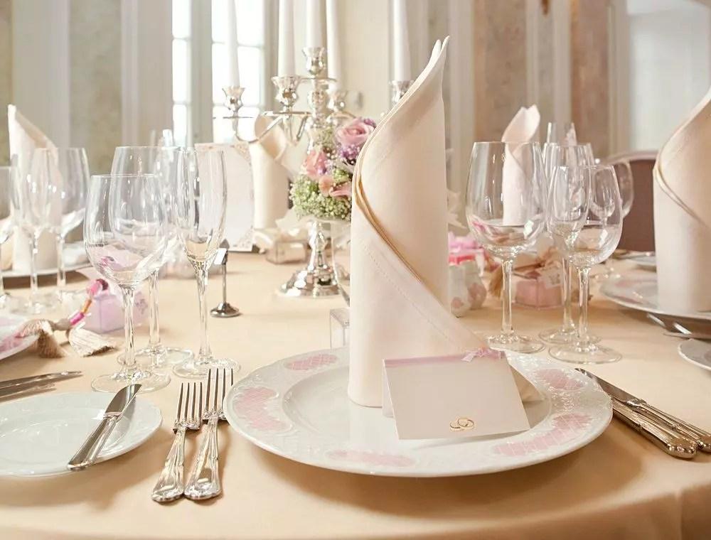 Tischdekoration Hochzeit  Ratgeber Haus  Garten