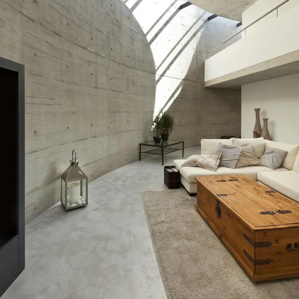 Einrichten mit hellem Holz  Ratgeber Haus  Garten