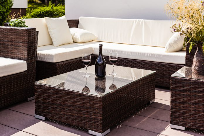 Polyrattan Lounge Mbel  Ratgeber Haus  Garten