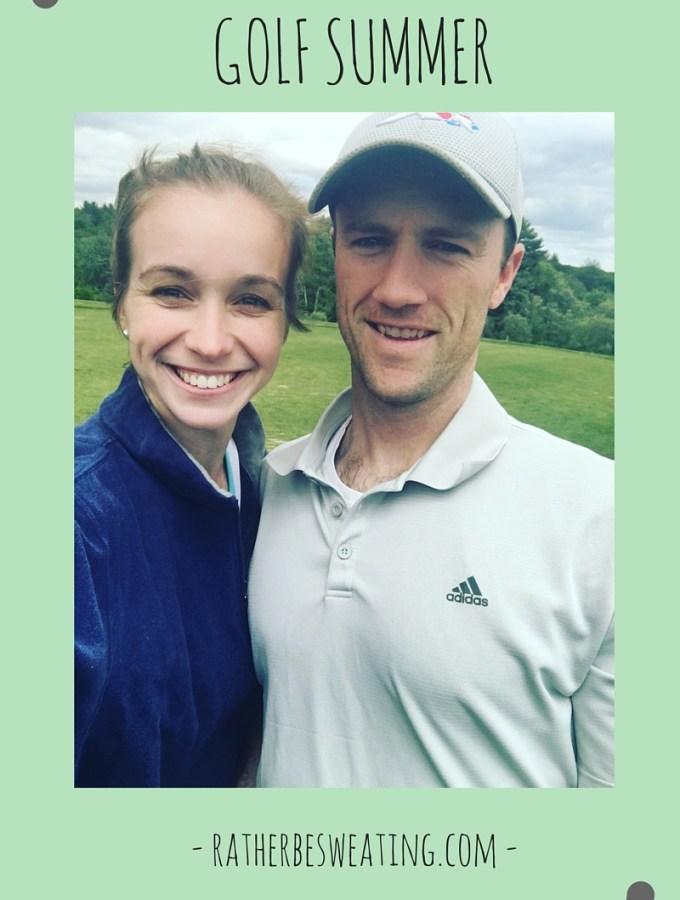 Golf Summer