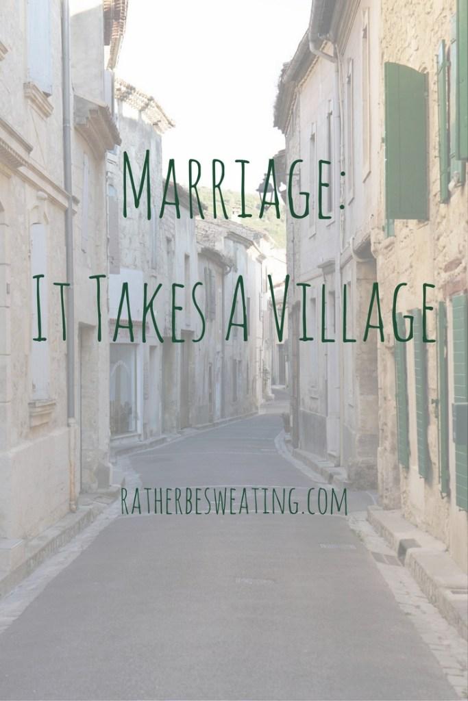 marriage-it-takes-a-village