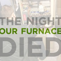 The night our furnace died | Rather Square