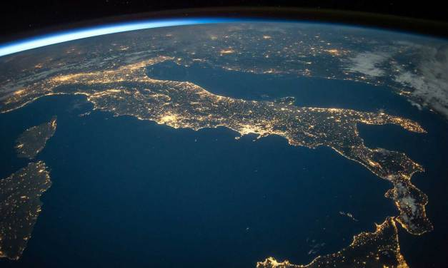 L'Italia è la culla del diritto? Sogni d'oro.