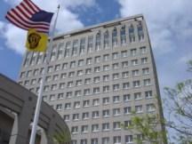Berkshire Hathaway Headquarters