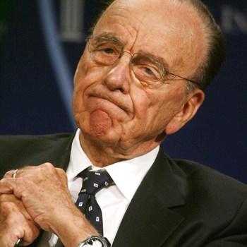 Rupert Murdoch on Business Models for Online News