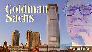 Buffett Gives Goldman Sachs Another Vote of Confidence