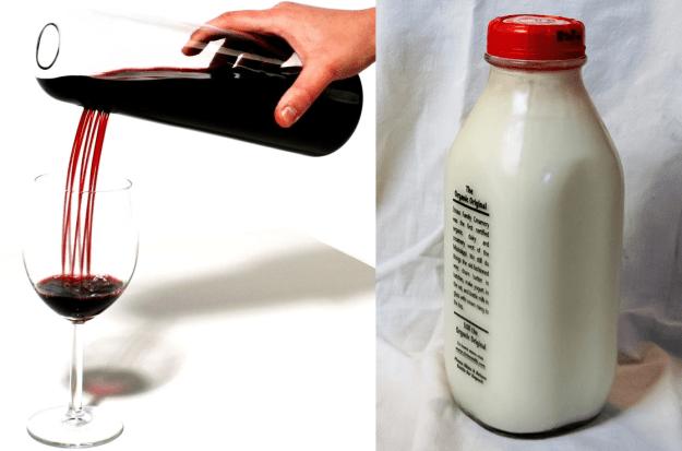 MilkDecanter