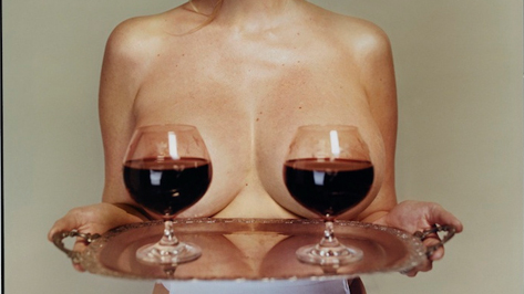 BoobsWineCover