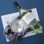 Rational Wine Review #10 – Terre del Noce Pinot Grigio 2012