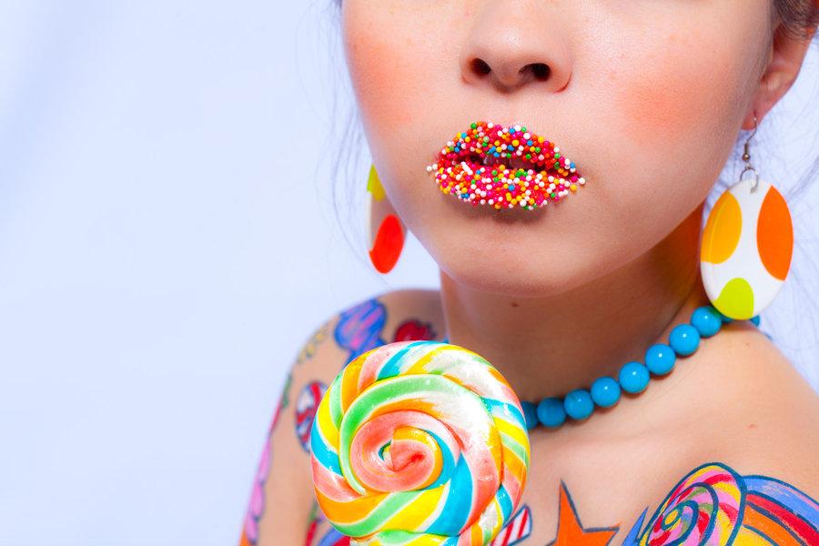 Do you like candy?