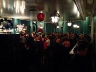 80 Reds @ The Ivy | Sydney, Australia | 13 August 2014