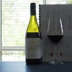 Rational Wine Review #15 – La Croix de l'Ermite Saint Joseph 2009