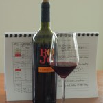 Rational Wine Review #17 – Granrojo 'Rojo' Garnacha 2012