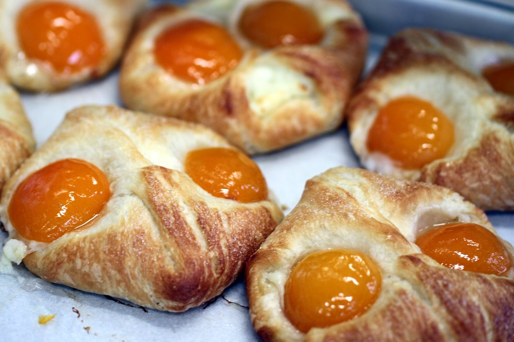 ApricotPastry
