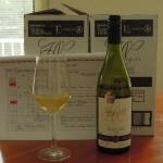 Review #22 – Mount Pleasant Elizabeth Cellar Aged Semillon 2006