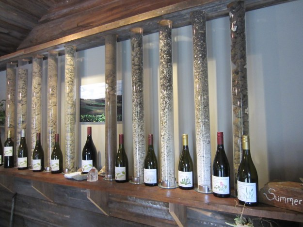 Wine-Soil-Sample