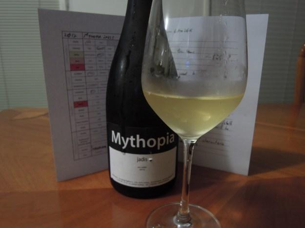 Mythopia Jadis 2012