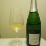 Review #52 – Les Pierres Blanches Vouvray Brut NV