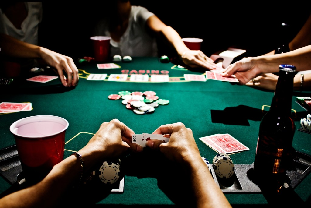 Poker 7 2