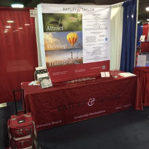 Ratliff & Taylor exhibited at NOHRC 2015