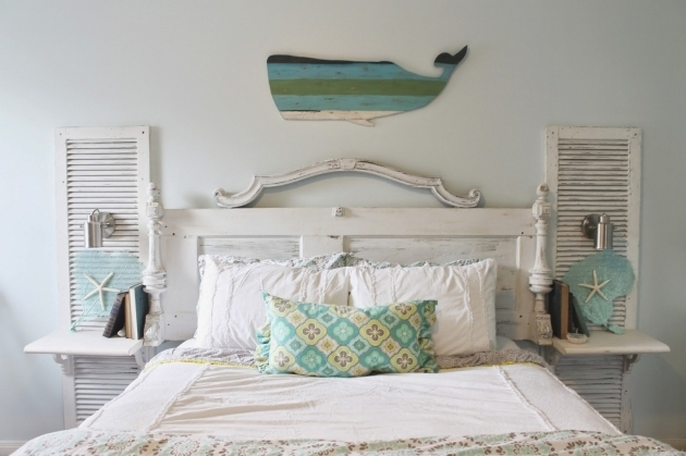 Headboard with Nightstand Attached 2019  Bed  Headboards