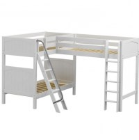 Loft Bed Ideas Low Ceiling Bunk Beds Design Inspiration ...