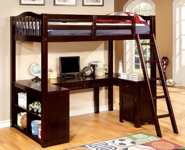 Bunk Bed with Only Top Bunk 2019  Bed  Headboards