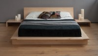 Minimal Platform Bed Modern Ideas Low Platform Beds Photos ...
