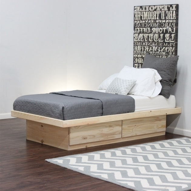 Lift Up Storage Bed Frame New Of Twin Bed Frame On Ikea