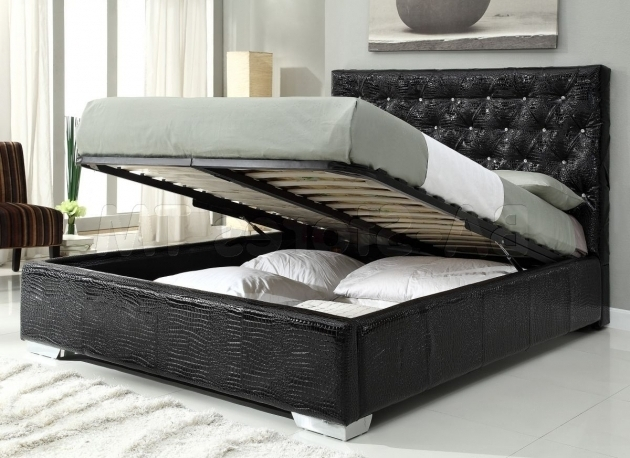 Cheap King Size Platform Beds 2019 Bed Amp Headboards