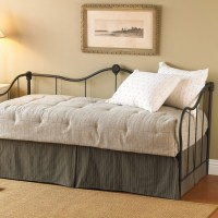 Smooth And Comfortable Daybed Covers Fitted Design Photos ...