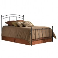 Twin Metal Bed Frame Headboard Footboard | Bed & Headboards