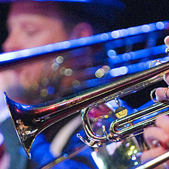 Swing band Image