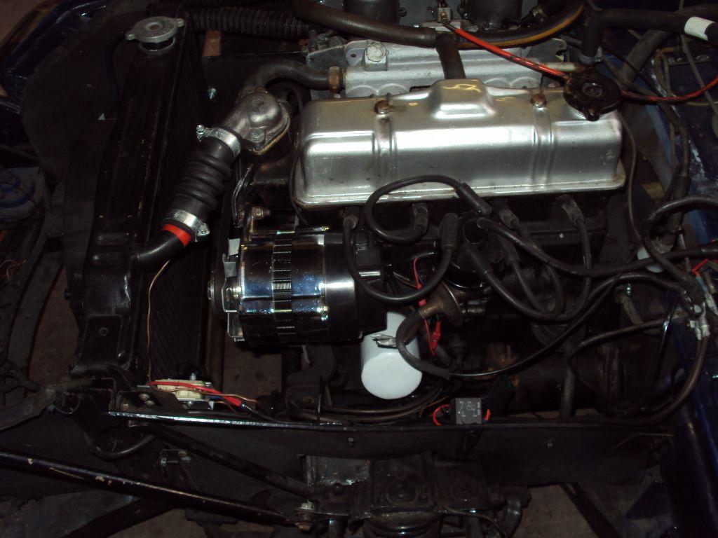 bosch 24v alternator wiring diagram f150 2005 17 acr lucas