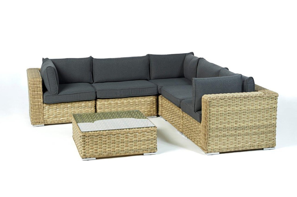 gartenmoebel rattan lounge uncategorized geraumiges. Black Bedroom Furniture Sets. Home Design Ideas