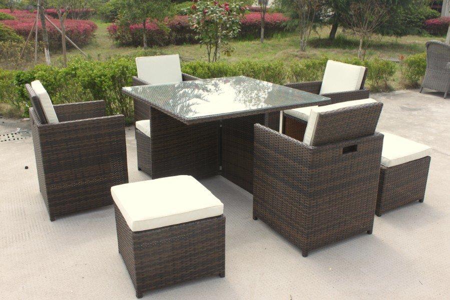 8 Seater Rio Grande Garden Furniture Ireland Outdoor