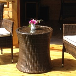 Rattan Garden Chairs Only Uk Glamorous Elegance Chair Covers Bistro Sets Outdoor Buy Online