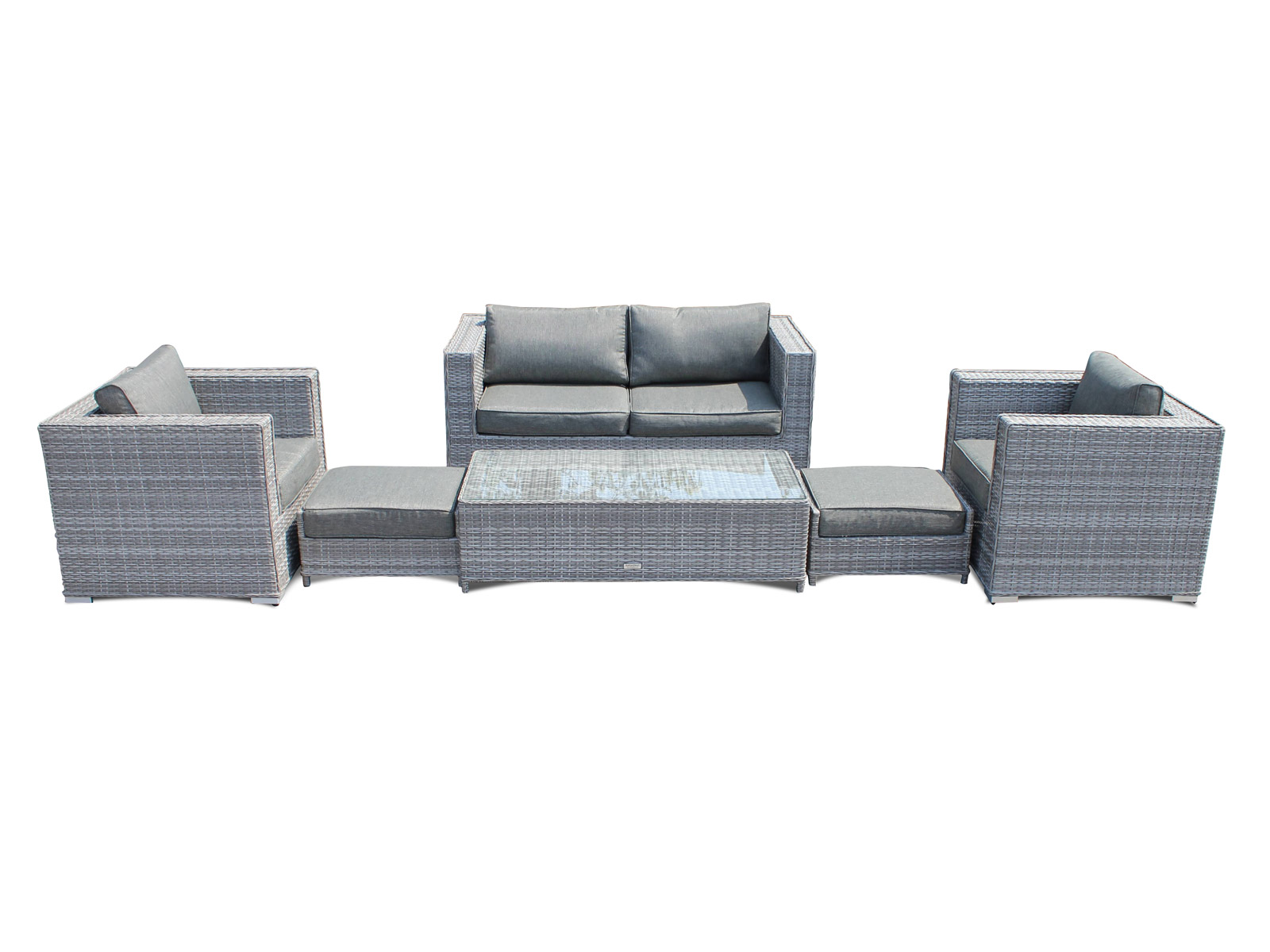 royalcraft cannes small black rattan corner sofa beds at raymour and flanigan set amazing with