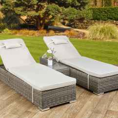 Cheap Sun Lounge Chairs Iron Rocking Chair Amazing Garden Images Struktura