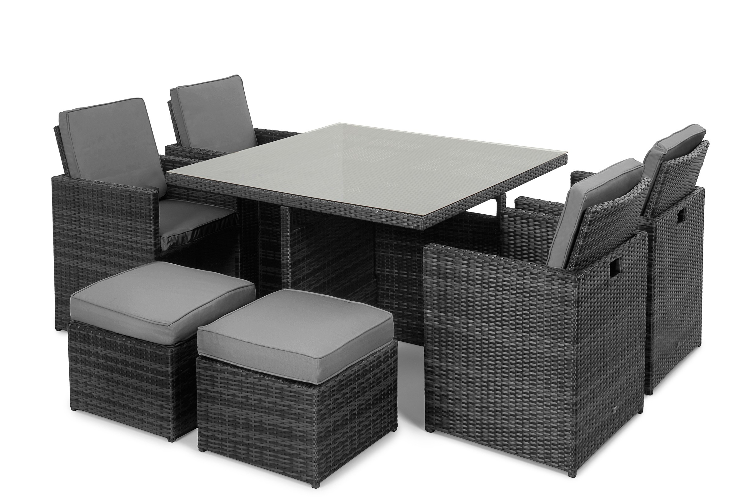 Garden Furniture 8 Seater