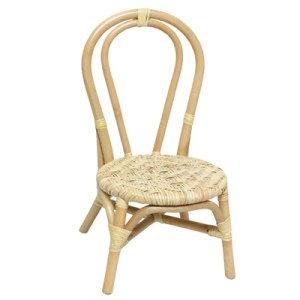 kids dining chair