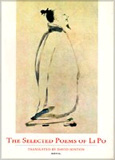 The Selected Poems of Li-Po tr. by David Hinton